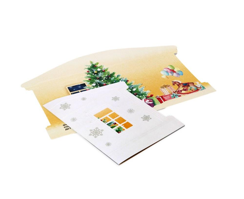 компании печать открытки малый тираж калькулятор появление